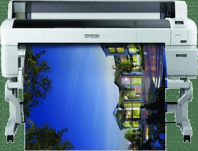 SureColor SC-T7200