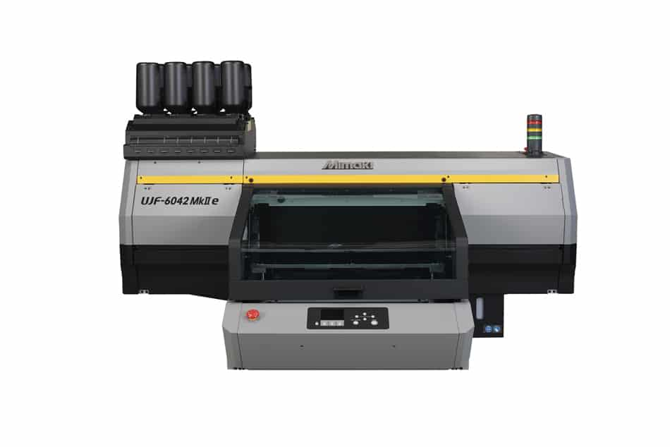 UJF-6042MkII e