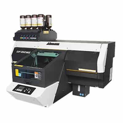 UJF 3042MkII UV LED F.BED INKJET PRINTER UJF 3042MkII