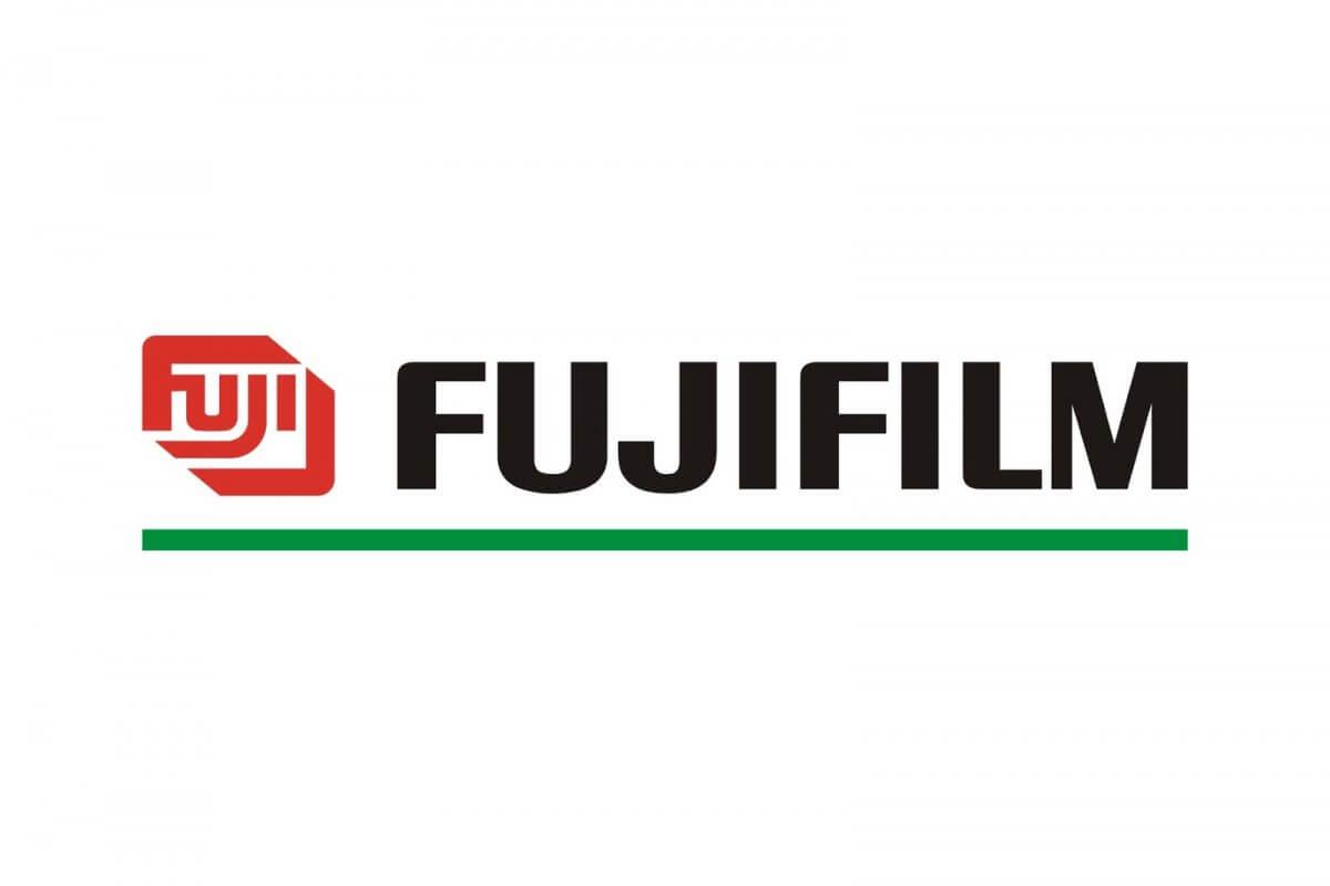 Logo Fuji Film