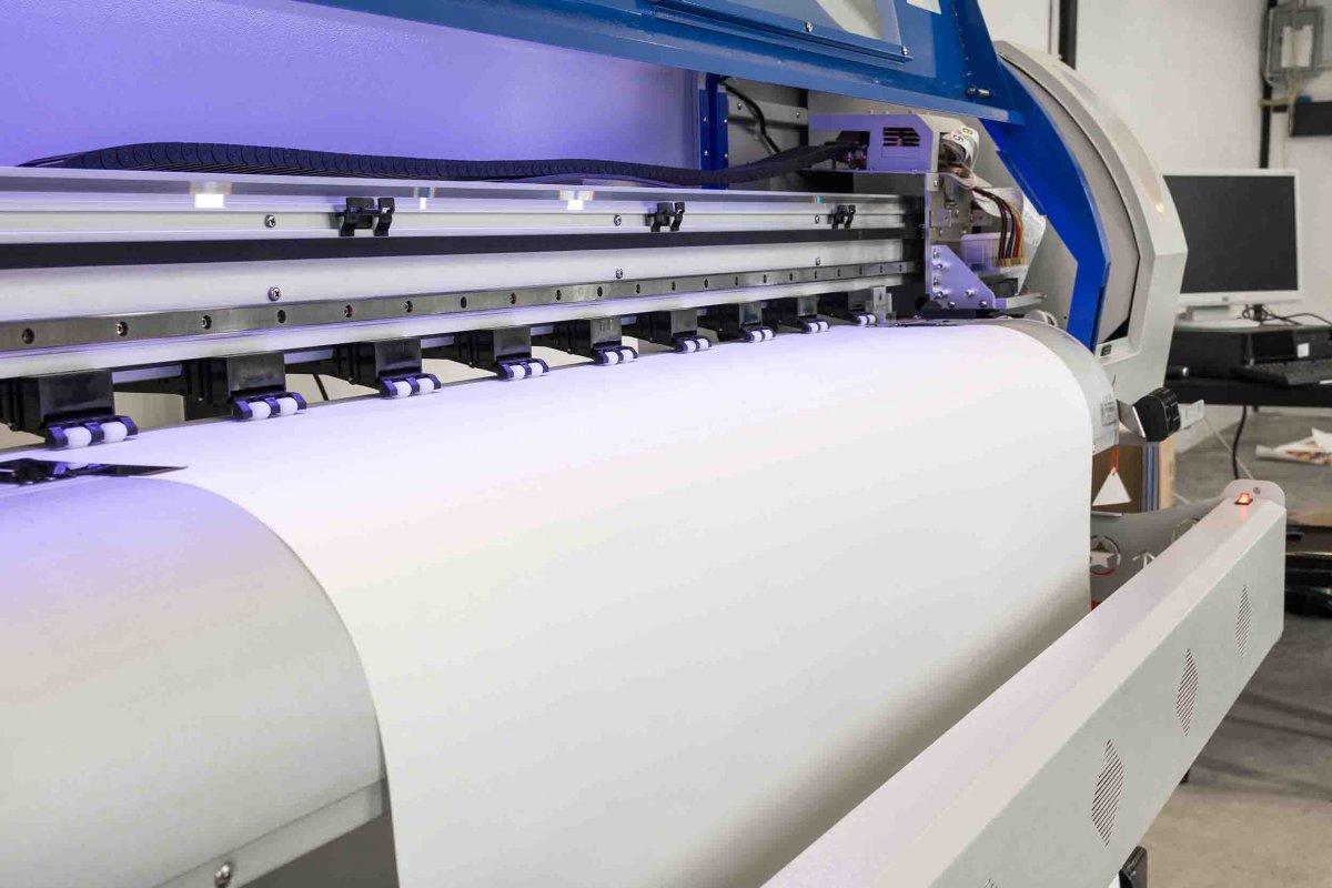 Stampa Laser