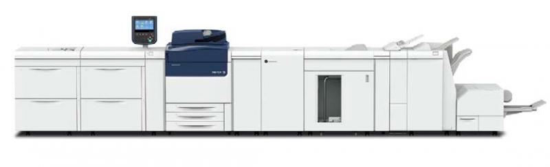 Xerox Versant